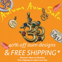 autumn aum sale